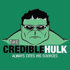 crediblehulk